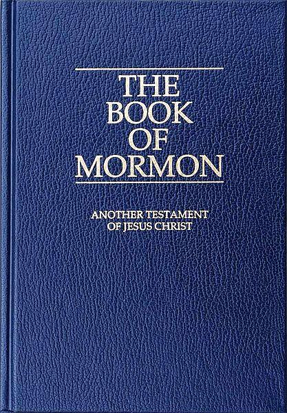 Testigos del Libro de Mormón