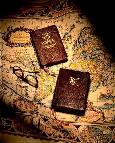 mormon-bible-book