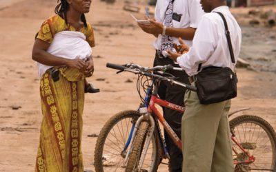 Recuerdo misional