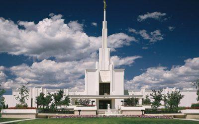 Construcción de Templos